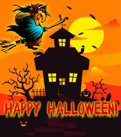 Animadores para fiestas infantiles de halloween en - Fiesta halloween infantil ...