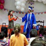Espectáculos fiestas infantiles Barcelona