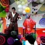 Espectáculos para fiestas infantiles Barcelona