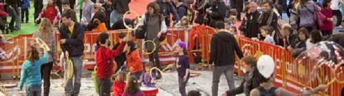 Feria Infancia en Barcelona