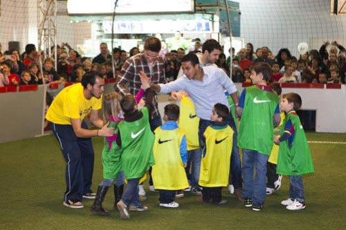 Feria infancia barcelona