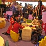 Talleres para fiestas infantiles en Barcelona