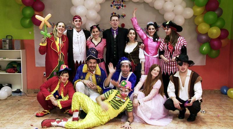 Disfraces originales para fiestas de cumplea os infantiles - Fiestas de cumpleanos originales para adultos ...