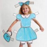 Disfraces originales para cumpleaños infantiles