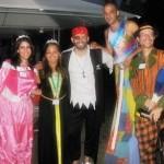 animaciones infantiles de carnaval a domicilio en barcelona
