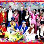 animadores para cumpleaños infantiles Badalona con magos payasos