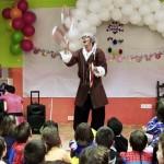 Animadores magos payasos comuniones Barcelona