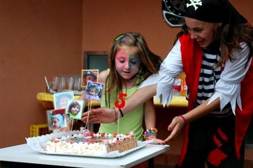 Oferta trabajo animadores infantiles monitores Barcelona