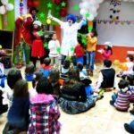 entretenimiento para fiestas cumpleaños infantiles barcelona