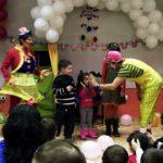 Animación de fiestas de cumpleaños infantiles en Barcelona