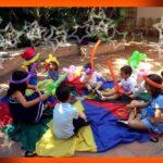 Animacion fiestas cumpleaños infantiles Barcelona