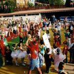 Actividades para fiesta fin de curso en Barcelona