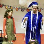 Animación de fiestas con magos en Barcelona