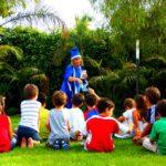 Fiestas de cumpleaños con magos en Barcelona