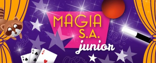 Magia SA Junior