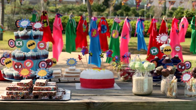 Organizar una fiesta de cumplea os en barcelona - Como hacer una fiesta de cumpleanos ...
