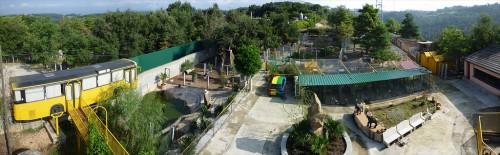 Visita guiada por el Petit Zoo d´ en Pere