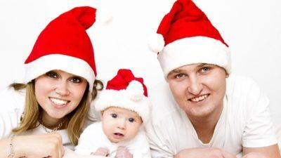 Navidad con niños en Barcelona 2014