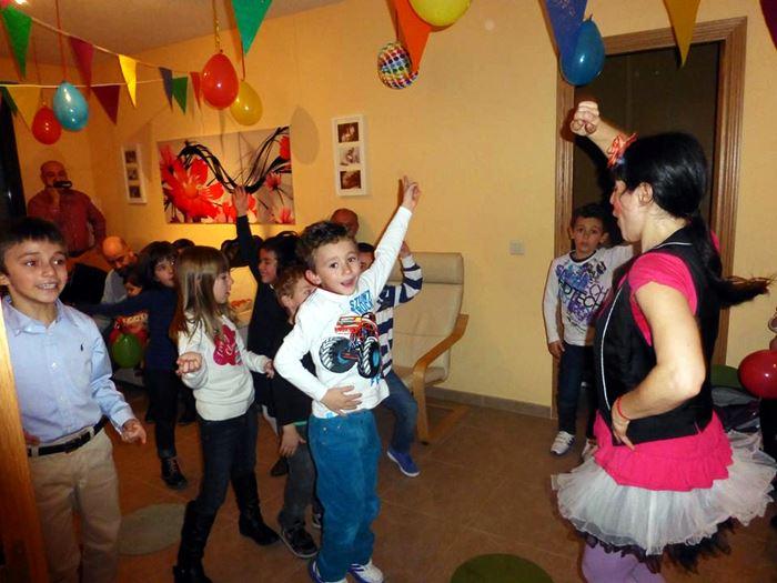 10 ideas para fiestas de fin de curso infantiles - Baules infantiles ...