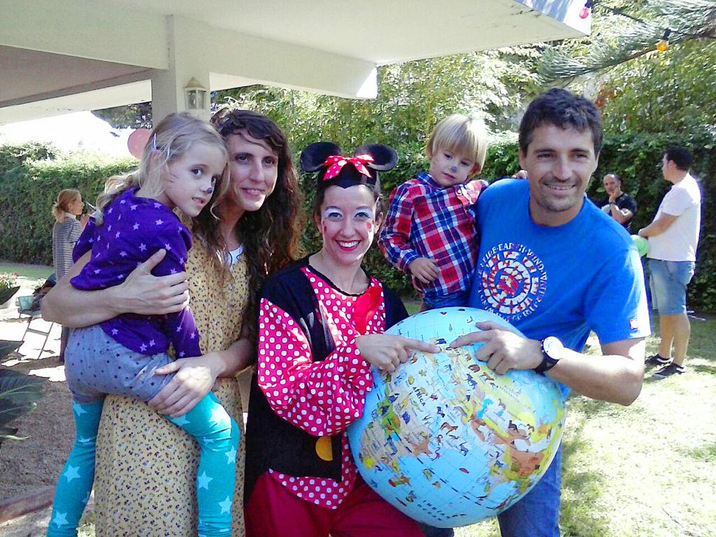 Decoracion Al Aire Libre De Fiestas Infantiles ~ para las fiestas de fin de curso para ni?os lo