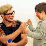 Espectáculos infantiles para fiestas de fin de curso