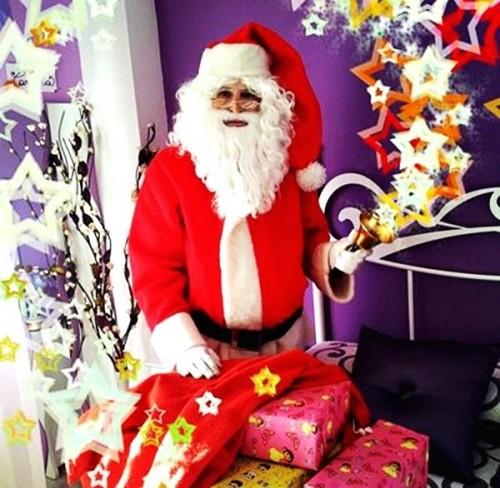 fiestas infantiles navidad girona