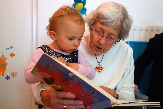 Como enseñar los idiomas para niños