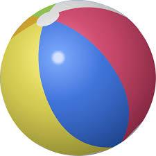 La pelota indiscreta juegos para niños