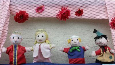 Diferencias entre títeres, guiñoles y marionetas