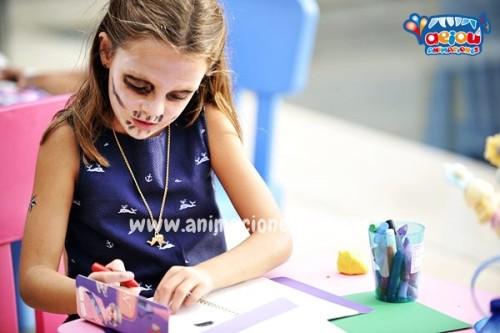 Fiestas infantiles en las empresas