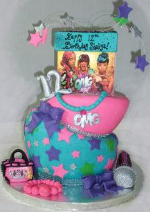 1 tartas cumpleaños originales
