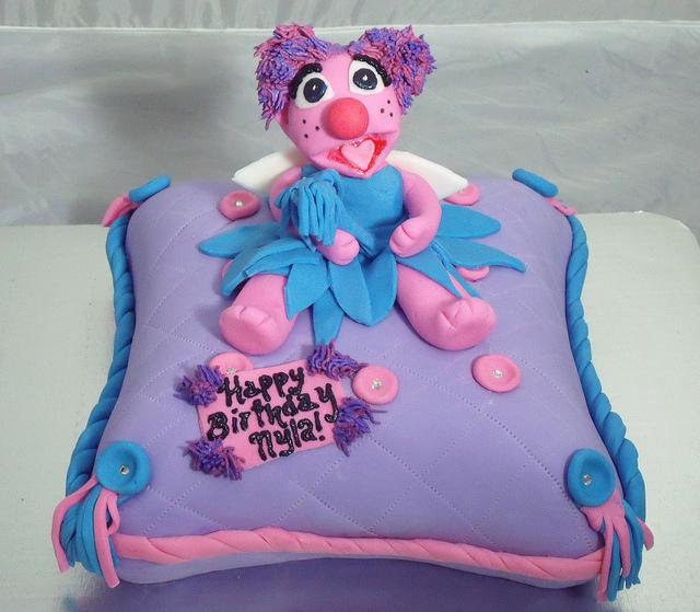 4 tartas cumpleaños originales