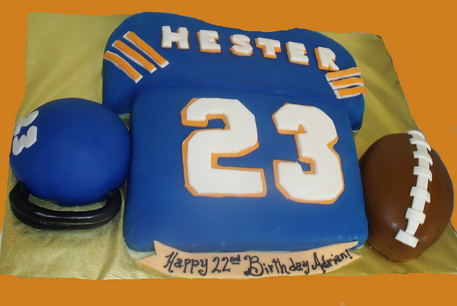 5 tartas cumpleaños originales