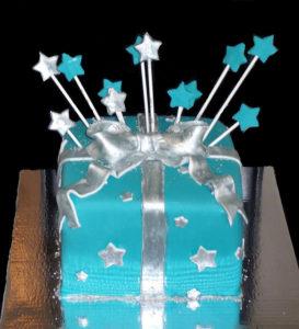 6 tartas cumpleaños originales
