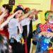 Animación infantil a domicilio en Barcelona