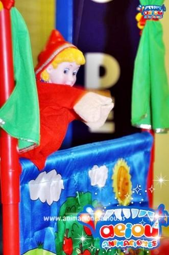fiestas infantiles pamplona nafarroa