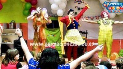 Tipos de caterings para fiestas infantiles en Barcelona