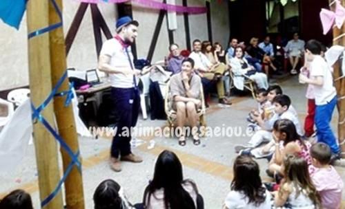 magos en Girona para fiestas infantiles