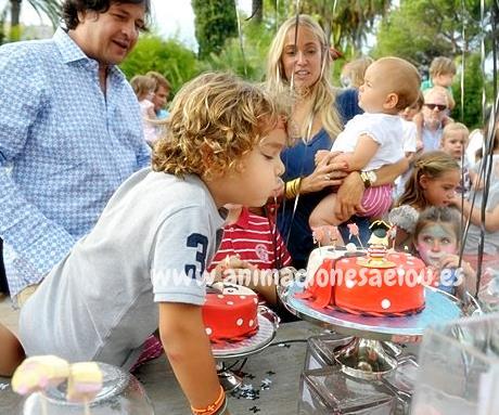 Tips para decorar una fiesta infantil de forma diferente