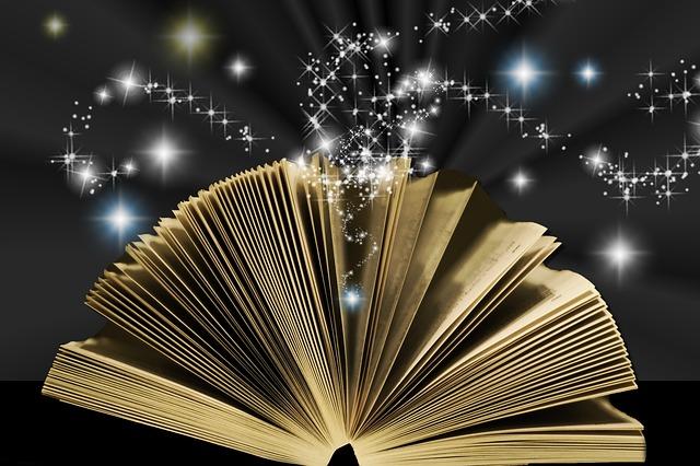 Cómo aprender magia solo con libros
