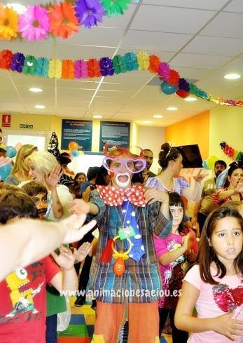Fiestas temáticas Lleida