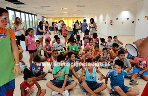 Fiestas tematicas Lleida