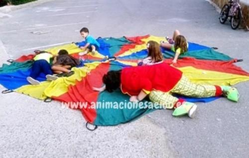 Fiestas tematicas Tarragona