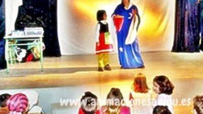 Pintacaras y globoflexia para fiestas infantiles en Barcelona
