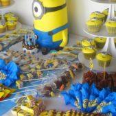 Tipos de decoración fiestas de niños
