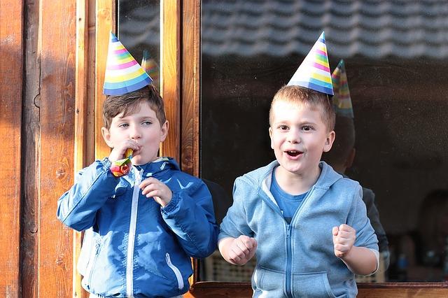 Alquilar local para fiestas de cumpleaños infantil en Barcelona