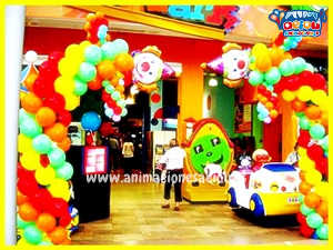 decoracin de fiestas infantiles en barcelona magos para cumpleaos