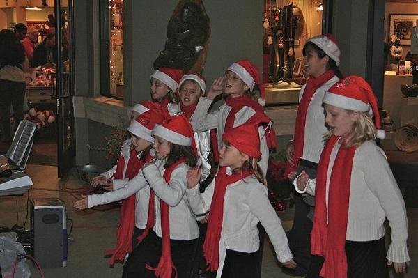 Juegos Para Fiestas De Navidad Con Ninos