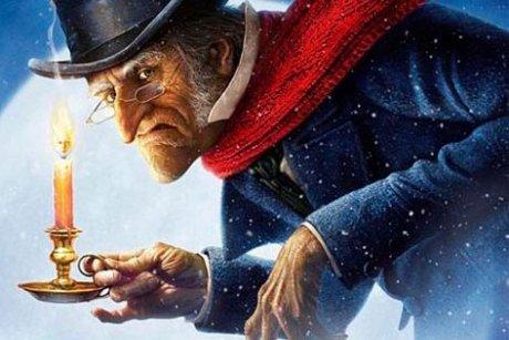 Lo mejor cuentos de navidad