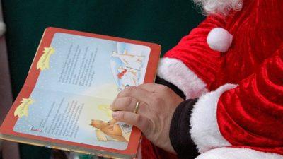 Los mejores cuentos de navidad